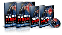 Superhero Workout review