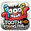 Tooth Monster HD Logo