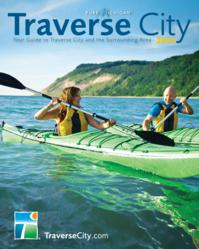 The 2013 issue of Traverse City Magazine