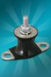 Super Soft Rubber Mountings - Hi-Res Image