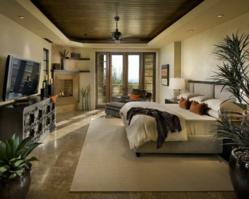 Traditional Interior Design Bedroom