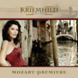 """Kriemhild Maria Siegel's debut album """"Mozart Premiere"""""""
