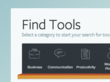 Mevvy categorizes apps, web tools and software and helps you discover the best tools!