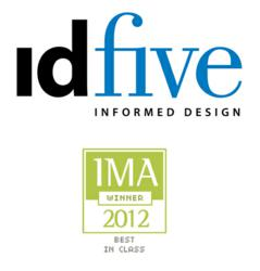 idfive wins IMA 2012 Best in Class