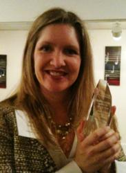 Stacy Williams named Search Engine Marketer of the Year 2012