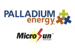 Palladium Energy and MicroSun Technologies