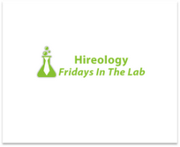 Hireology, selection management, Fridays in the Lab