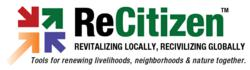 ReCitizen logo