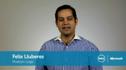 Winning Dell for Business Power Pitch Video by Felix Lluberes