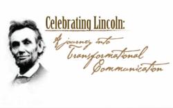 Celebrating Lincoln - Gettysburg, Pa.