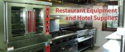 Hotel Restaurant Supply