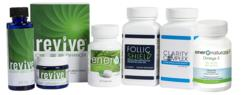 EnerGNaturals, naturals supplements, Revive, Omega-3, Ener+, Clarity Complex, FollicShield