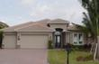 Hawthorne Model,  Move-in-Ready in Chiasso at Fiddler's Creek, Naples Florida