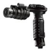 Vertical Foregrip LED WeaponLight - White and IR Output