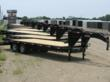 You'll find every type of trailer on sale at Becks