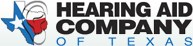 hearing aids in Corpus Christi-Hearing Aid Company of Texas logo