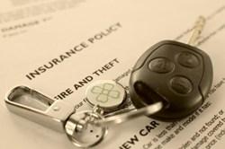 Car Insurance Price Monitor - May 2013