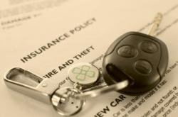 Yearly Fall in Car Insurance Prices