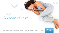 Allergy Friendly Rooms
