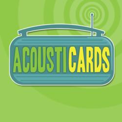 AcoustiCards Logo