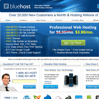Best Shared Hosting