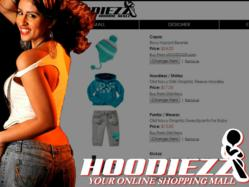 "Hoodiezz.com ""Your Online Shopping Mall"""