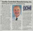 QCMI Company Profile