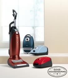 Miele Vacuum Cleaners at Best Vacuum