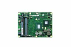 ADLINK's Express-IB COM.0 R2.0 Type 6 module with Intel® Core™ i7/i5/i3 processor