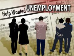 gI 123355 jobs unemployed A Rise In Unemployment Found By The US Bureau Of Labor Statistics