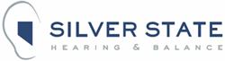 hearing aids in Reno NV - Silver State Hearing & Balance, Inc. logo