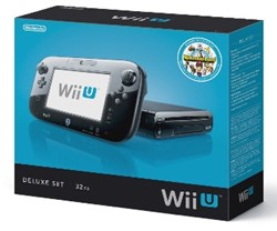 Nintendo Wii U Black Friday 2012 & Great Deals for Wii U