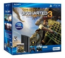 Black Friday PS3 Deals 2012 & Great Price Hottest Game for PS3