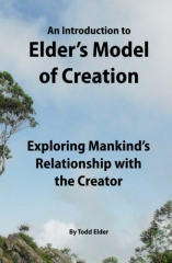 An Introduction to Elder's Model of Creation Book Cover