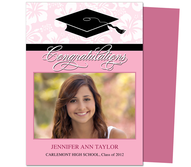Template Resource The Celebrations of Life Store Creates New – Graduation Invitation Templates Microsoft Word