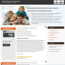 Credit-Repair-Companies