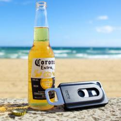 Opena - iPhone Bottle Opener