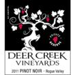 Deer Creek Vineyards of Southern Oregon Wins Three Medals at...