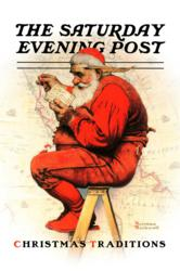 America's oldest magazine, The Saturday Evening Post, launching as digital Coffee Table epublications on tablets and smart phones