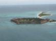 Seaplane Flight of Fort Jefferson/Dry Tortugas