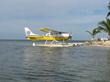 Key West Seaplanes® Charter Service to Little Palm Island, an...