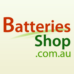 BatteriesShop.com.au
