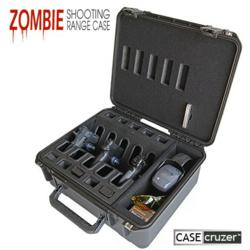 Universal 5 Pack Handgun Case
