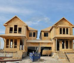 Homebuilders Are Struggling To Get Lots