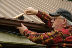 eGuard - Ensuring Your Gutters Are Clean To Withstand A Bushfire