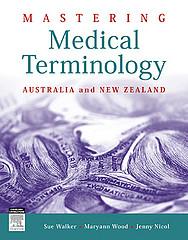 Buy copy of Mastering Medical Terminology