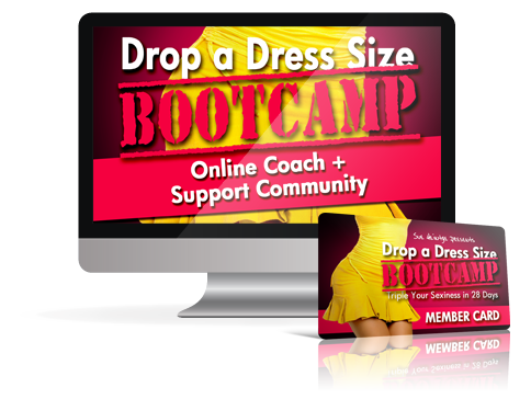 Drop A Dress Size Bootcamp Review of Sue Heintze Workout ...