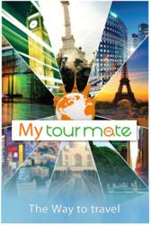 Mytourmate Tour Guide App