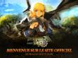 Le Site Officiel de Dragon Nest Europe est ouvert