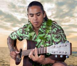 Bula Akamu Hawaii Wedding Musician